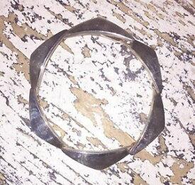 【送料無料】ネックレス georg jensenスターリング6linkピークbraceletハンスhansengabrielsengeorg jensen sterling silver 6link 'peak' bracelet hans hansenbent ga