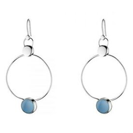 【送料無料】ネックレス ゲオルグジェンセンregitzeイアリング466bスターリングgeorg jensen regitze blue jade earrings 466b sterling silver