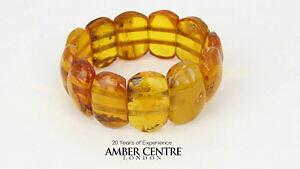 【送料無料】ネックレス ドイツバルトユニークw013 rrp650 classic genuine german baltic unique honey amber bracelet w013 rrp650