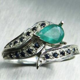 【送料無料】ネックレス コロンビアエメラルドスターリングシルバーゴールドkkリングサイズnatural colombian emerald 925 sterling silver gold 9ct 14k 18k ring all sizes
