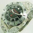【送料無料】 腕時計 ロシアヴォストーク automatic russian vostok 350617 military watch komandirskie k35 24 hour