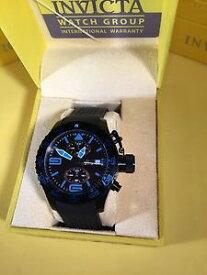 【送料無料】 腕時計 クロノグラフmen invicta 11779 corduba corduba chronograph watch awesome
