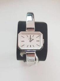 【送料無料】 腕時計 グリシン835manual windingladies silver wrist watch glycine 835manual winding
