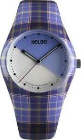 【送料無料】 腕時計 copenhagen kolor01035プラスチックnoon copenhagen kolor watches women 01035 purple plastic