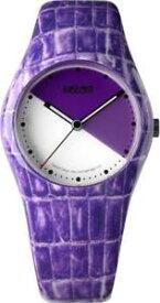 【送料無料】 腕時計 コペンハーゲンkolor01053プラスチックnoon copenhagen kolor watch 01053 plastic purple