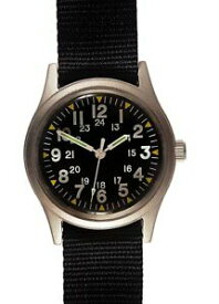 【送料無料】 腕時計 milw46374a1968ベトナムパターンmilitary industries replica 1968 vietnam war pattern milw46374a military watch