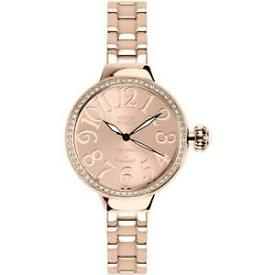 【送料無料】 腕時計 グラムロックマイアミビーチアールデコアナログウォッチ