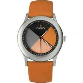 【送料無料】 腕時計 コペンハーゲンデザインコレクションオレンジnoon copenhagen wristwatch design collection orange 17006