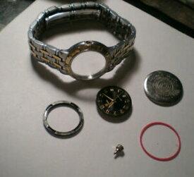 【送料無料】 腕時計 クオーツプロジェクトニーズcyma quartz watch project needs assembled and movement