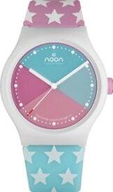 【送料無料】 腕時計 コペンハーゲンウォッチアナログシリコンピンクターコイズトルコnoon copenhagen kolor watch 33065ds2 analog silicone pink, turquoise