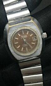 【送料無料】 腕時計 ニューlistingcymaヴィンテージウォッチ275mm listingcyma vintage watch working automatic 27,5mm