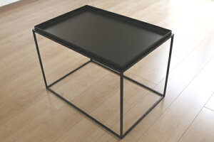 トレイテーブル600×400BKトレイ サイドテーブル ローテーブル スタッキングシェルフ 日本製 メーカー直販 アイアン テーブル おしゃれ ナイトテーブル ベッドサイドテーブル 北欧 モ