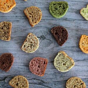 カラダが喜ぶ ココロに優しい お子様にも安心 福岡県産小麦100%使用 九州の厳選素材使用 ナチュラルヴィーガンラスク7種10個セット ラッキーシール対応