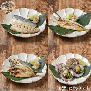 Fish Cook Book 魚のストック4種10個セット 絵本を開くと素敵な食卓へ 子供に絵本を読むような感覚で 食べれる魚の絵本