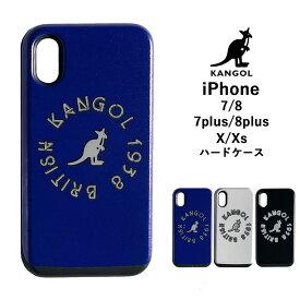 新作 送料無料 ゆうパケット KANGOL カンゴールiPhoneケース iphone ケース iPhone7 iPhone8 iPhoneX iPhoneXs ハードケース iPhone7Plus iPhone8Plus Plus スマホケース ハードカバー ハード カバー アイフォン