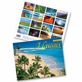 2021年 ハワイ フォトカレンダー(アロハステート ハワイ/Hawaii) ハワイアン雑貨ハワイ直輸入 アイランドヘリテイジ インテリア メール便対応 送料無料 ハワイお土産