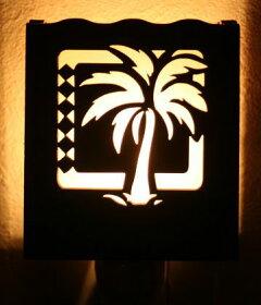 【ハワイアン雑貨】トロピカルナイトライト