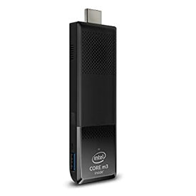 Intel スティック型PC BLKSTK2M364CCL 並行輸入品