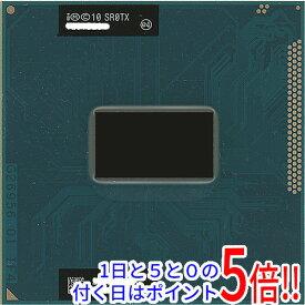 【中古】Core i3 Mobile i3-3120M 2.5GHz Socket G2 SR0TX