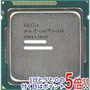 【中古】Core i5 3550 3.3GHz 6M LGA1155 77W SR0P0