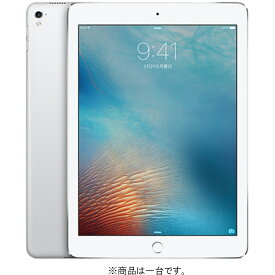 【新品訳あり(箱きず・やぶれ)】 iPad Pro 9.7インチ Wi-Fi 32GB MLMP2J/A シルバー