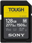 SONY製 SDXCメモリーカード 128GB Class10 TOUGH SF-M128T