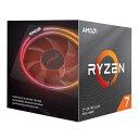【キャッシュレスで5%還元】【新品訳あり(箱きず・やぶれ)】 AMD Ryzen 7 3700X 100-000000071 3.6GHz SocketAM4