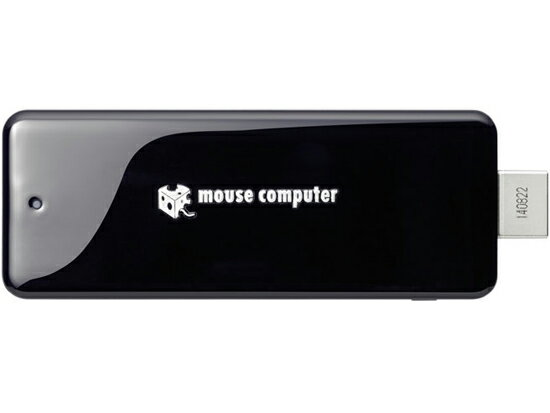 mousecomputer スティック型PC m-Stick MS-NH1-W10