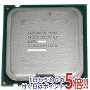 【エントリー&カード利用で最大12倍! 10/1〜10/31まで!】【中古】Core 2 Duo E8500 3.16GHz FSB1333MHz LGA775 6M…