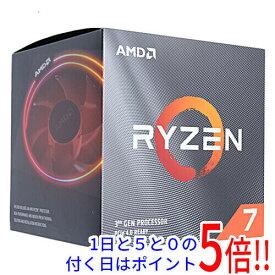 【中古】AMD Ryzen 7 3700X 100-000000071 3.6GHz SocketAM4 元箱あり