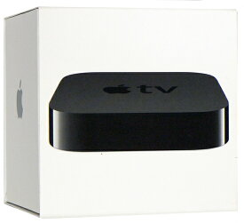 【中古】APPLE Apple TV MD199J/A A1469 Rev.A 元箱あり