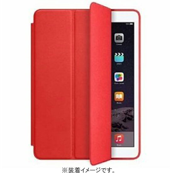 APPLE iPad Air 2 Smart Case (PRODUCT) RED MGTW2FE/A