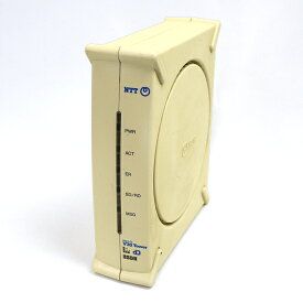 【エントリー&カード利用で最大12倍! 10/1〜10/31まで!】【中古】NTT西日本製 ISDN対応端末 INSメイトV30Tower 訳あり