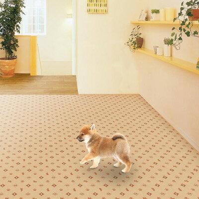 ペット消臭マット切り売りNPE3【約182cm巾×約180cm】(ニューペットマット)