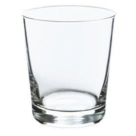 東洋佐々木ガラス タンブラー 生活定番 アイスコーヒー 食洗機対応 クリア 約330ml B-10205HS-JAN-P