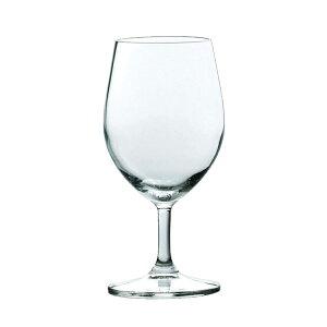 東洋佐々木ガラス ステム グラス レセプション ゴブレット 脚付き 水飲み用 ビール用 ジュース用 食洗機対応 305ml 30K30HS 30K30HS