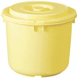 新輝合成 トンボ つけもの容器 15型 15l 15L 15 プラスチック バケツ 漬物樽 樽 押し蓋 押し蓋付き フタ付き 蓋付き 蓋付 フタ 蓋 容器 漬物器 保存容器 丸型 漬物 漬け物 漬物用 白菜 梅干し ぬか