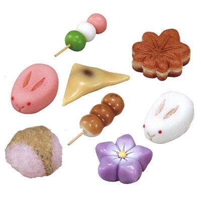 イシダ 和菓子 はしおき