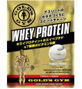 ゴールドジム ホエイプロテイン+ホエイペプチド&ビタミン ヨーグルト風味1500g