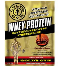 ◇500円引きクーポンあります!◇ゴールドジム ホエイプロテイン チョコレート風味720g