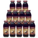 【有機JAS認証】有機アロニア100%果汁ケース(12ビン入り)【送料無料】