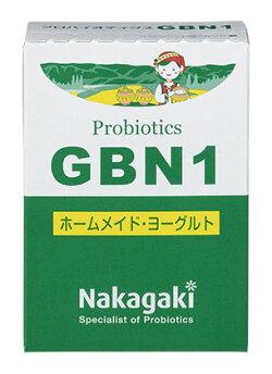 ヨーグルト/種菌プロバイオティクスGBN1