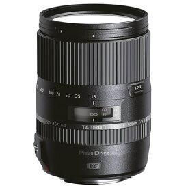 タムロン 16-300mm F/3.5-6.3 Di II VC PZD MACRO B016N ニコン用 高倍率ズームレンズ【国内正規品】