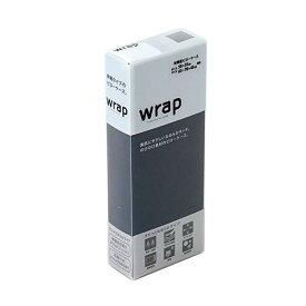 東京西川 WRAP ピローケース さらっとなめらかタイプ WR4510 DB ダークブルー PGT2024488