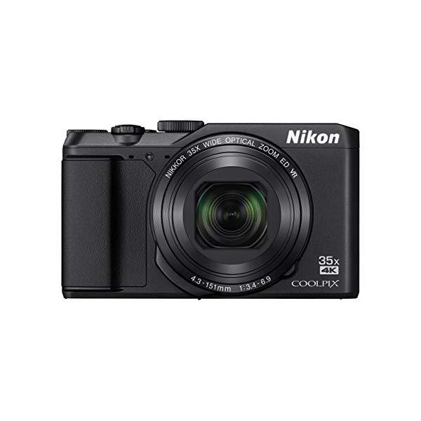 【送料無料】ニコン(Nikon) デジタルカメラ COOLPIX A900 [カラー選択式]