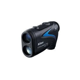 ニコン 携帯型レーザー距離計 COOLSHOT40i <ケース・ストラップ付>【クールショット40I/ゴルフ用レーザー距離測定器】