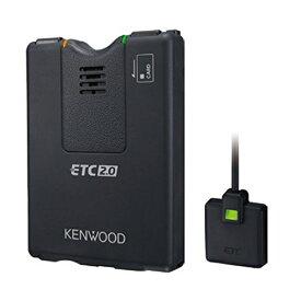 ケンウッド ETC-N3000 カーナビ連動型 ETC2.0車載器 (KENWOOD)