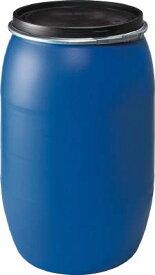 【代引不可】【メーカー直送】 コダマ 【ボトル・容器】 パワードラムオープンタイプ 220リットル POM220 (7591829)【ラッピング不可】