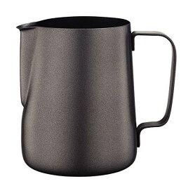 TIAMO(ティアモ) コーディングミルクピッチャー300 HC7068 [バリスタアクセサリー][コーヒーオプション品](おうちcafe)