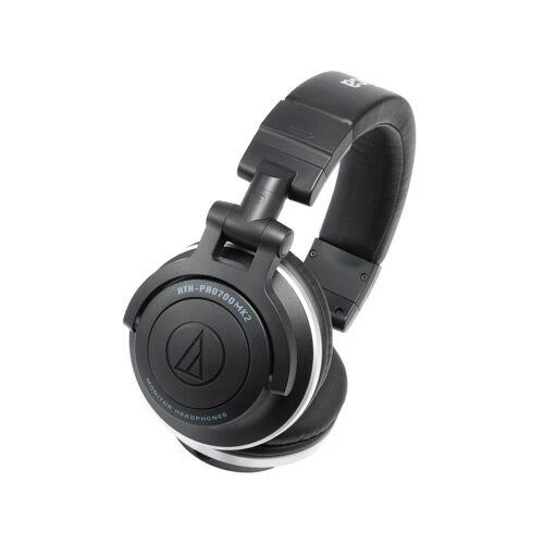 オーディオテクニカ ATH-PRO700MK2 DJヘッドホン